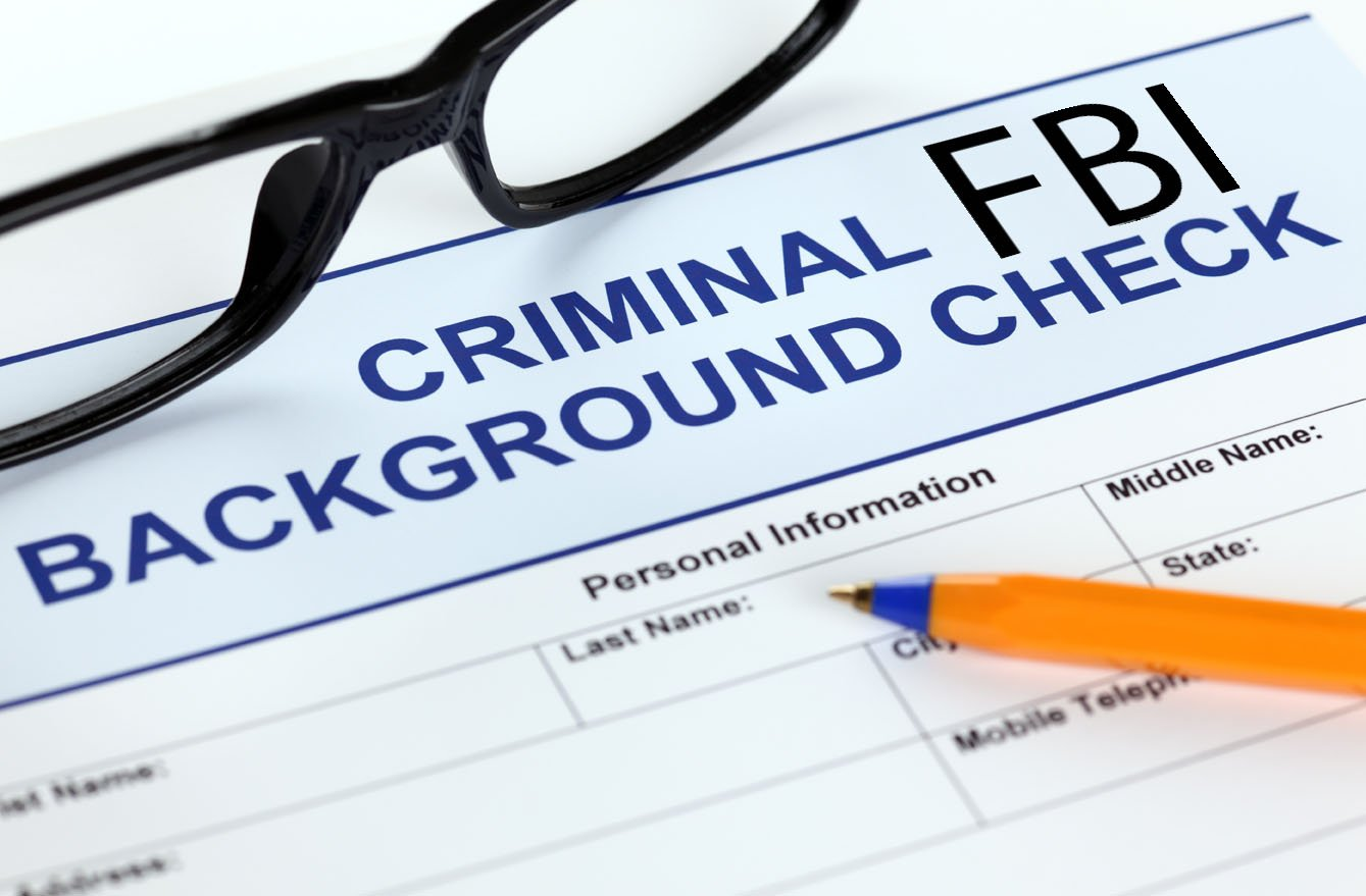 CriminalRecordfbi