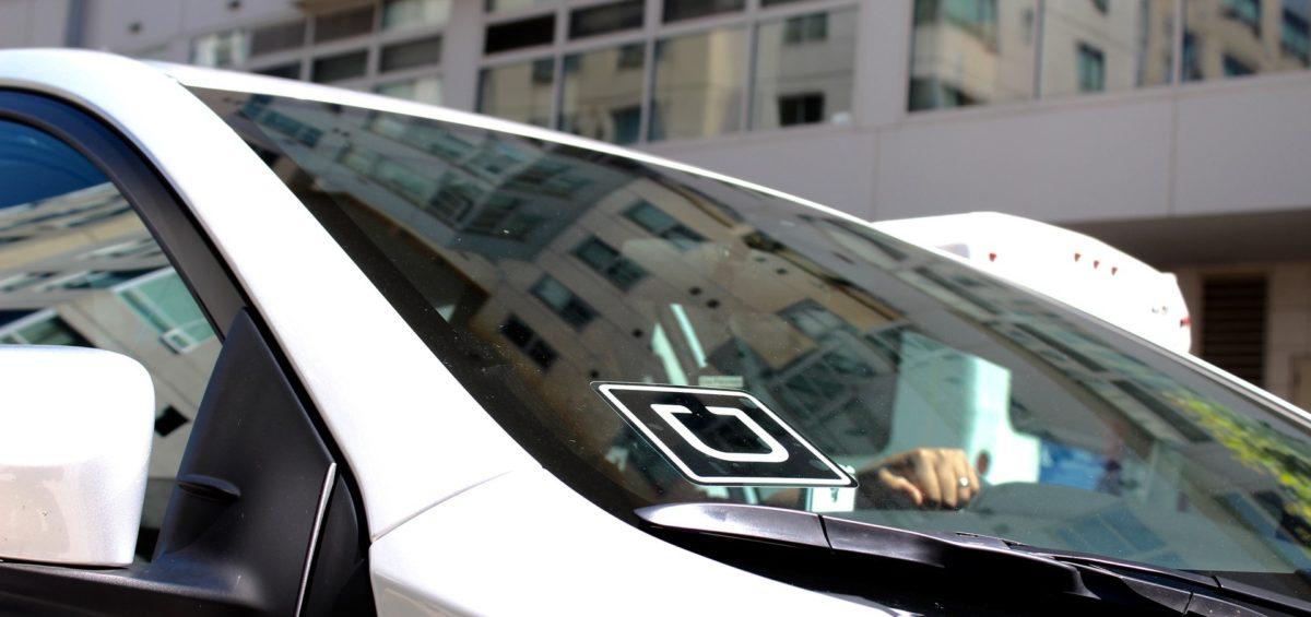 Uber Fingerprint Checks