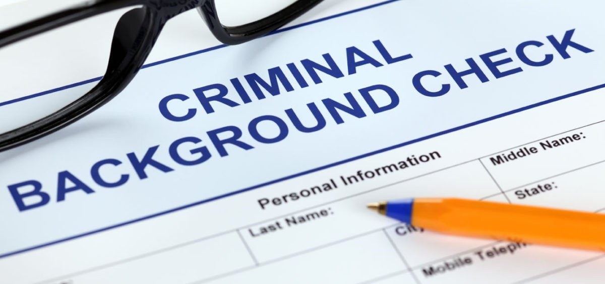 CriminalRecord