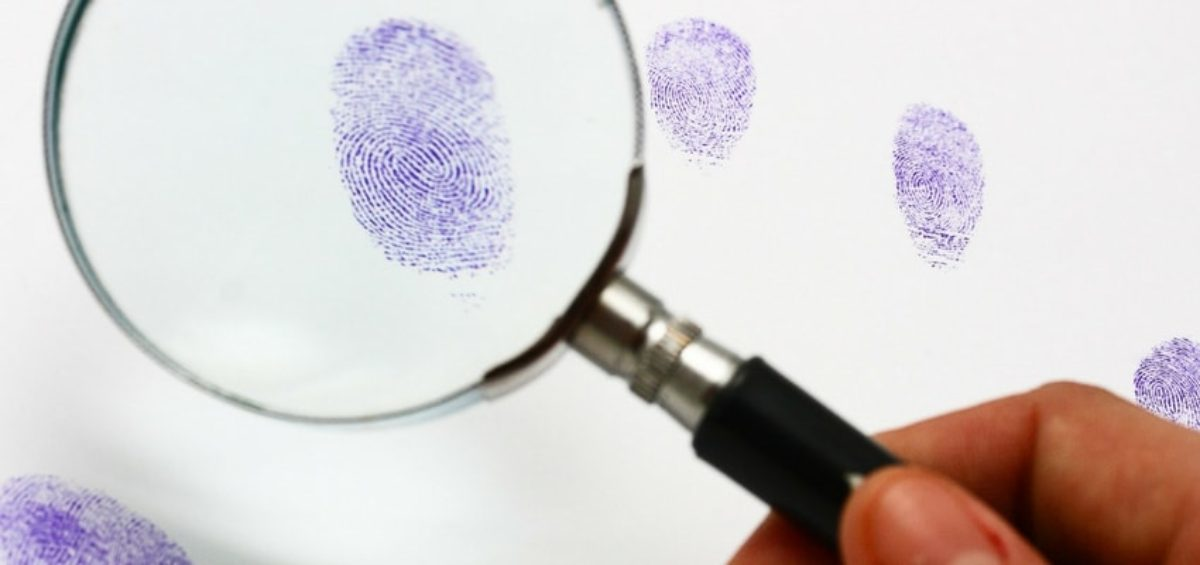 Attorney Re Fingerprinting los angeles