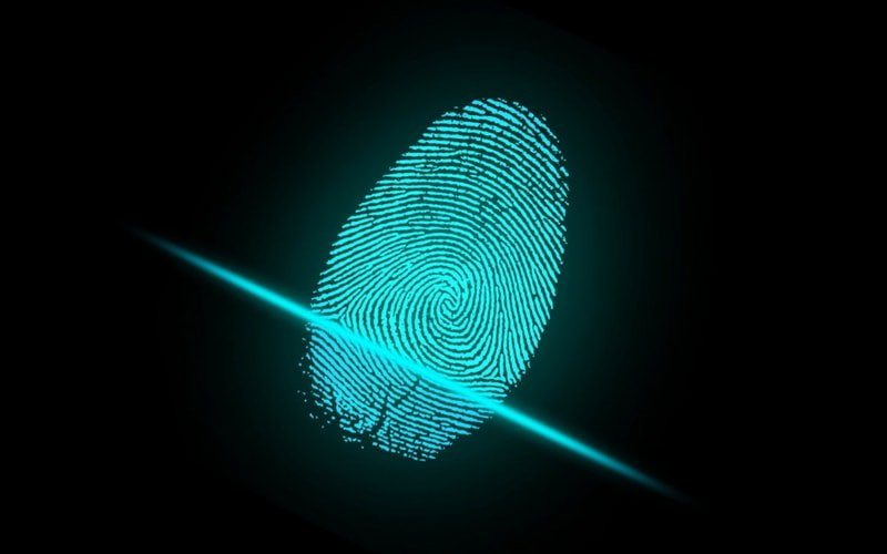 attorney re fingerprinting california